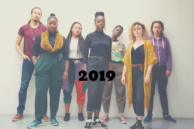 best jazz albums of 2019