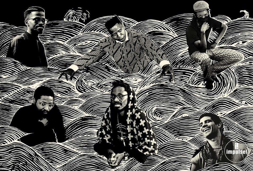 Shabaka and the Ancestors tour dates