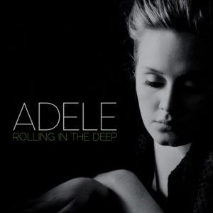 best songs of 2010s Adele