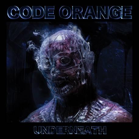 Code Orange new album UNDERNEATH