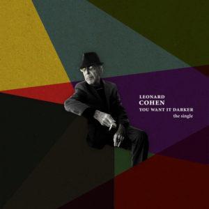 best tracks of the 2010s Leonard Cohen