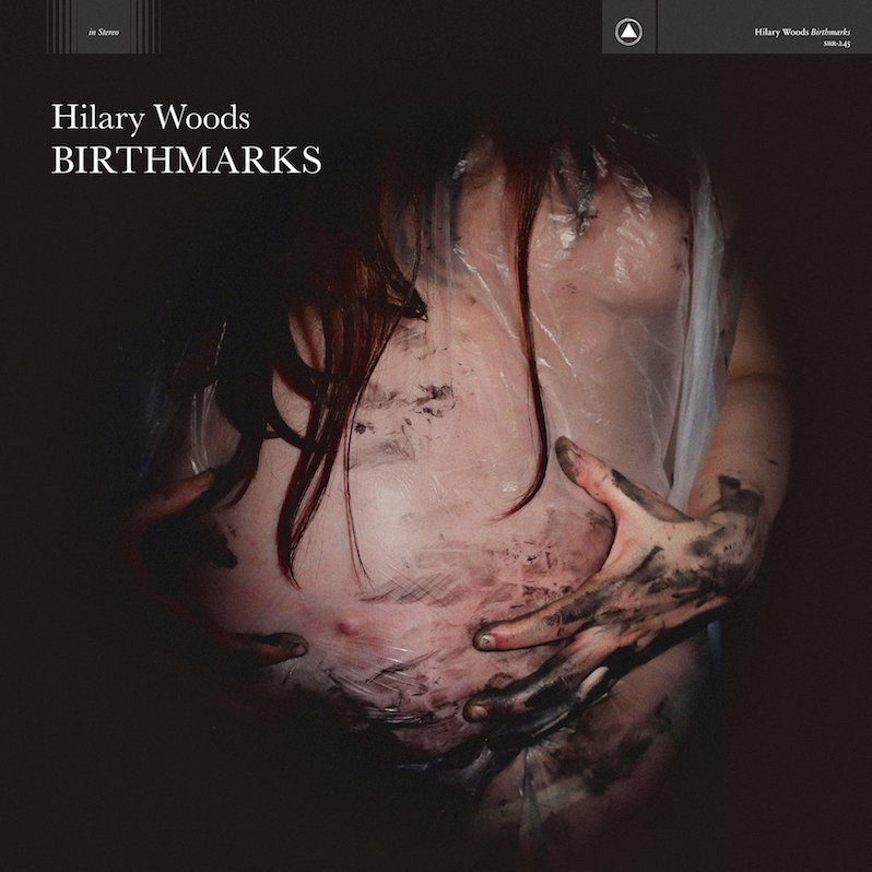 Hilary Woods Tongues of Wild Boar Essential Track
