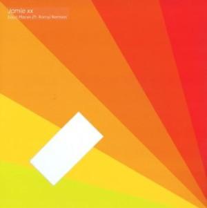 best songs of 2010s Jamie xx