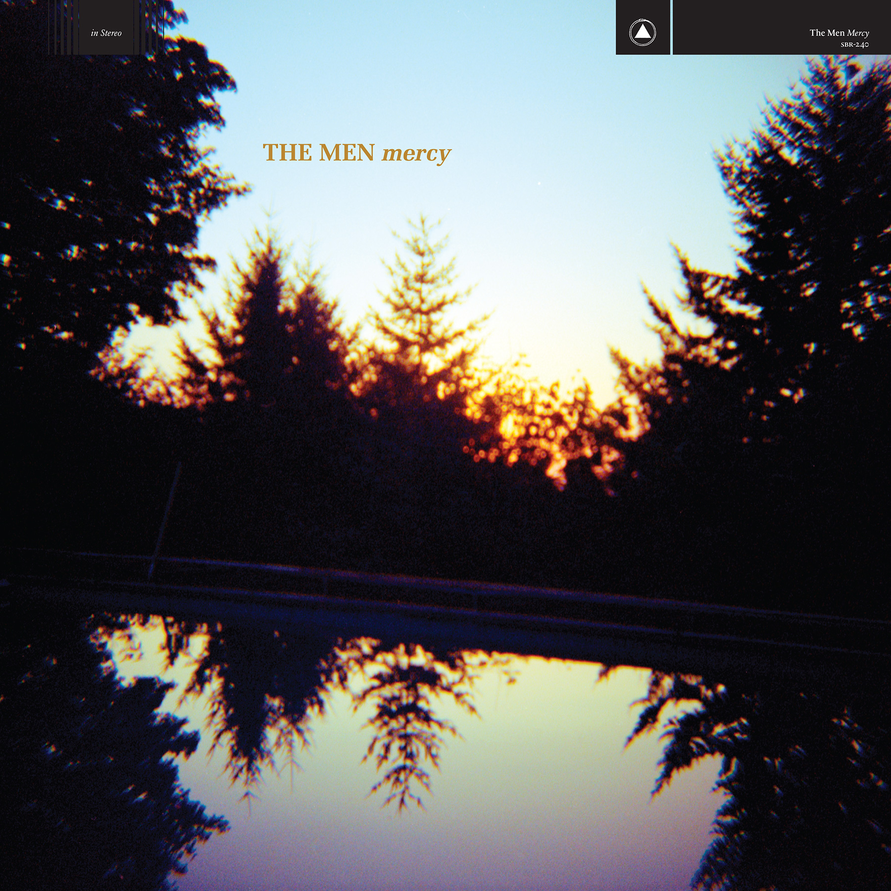 The Men new album Mercy