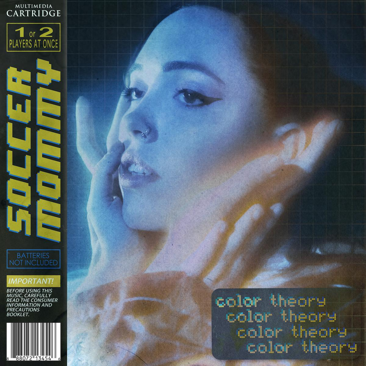 Soccer Mommy new album color theory