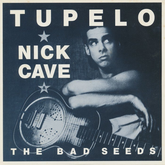 Jesse Presley Nick Cave Tupelo