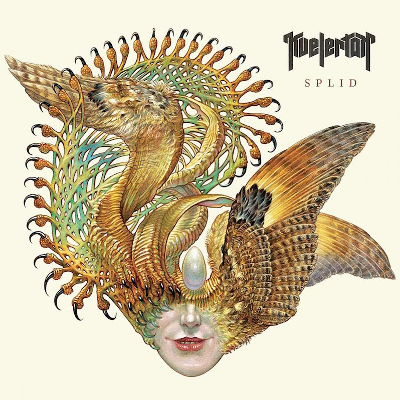 Kvelertak Splid review