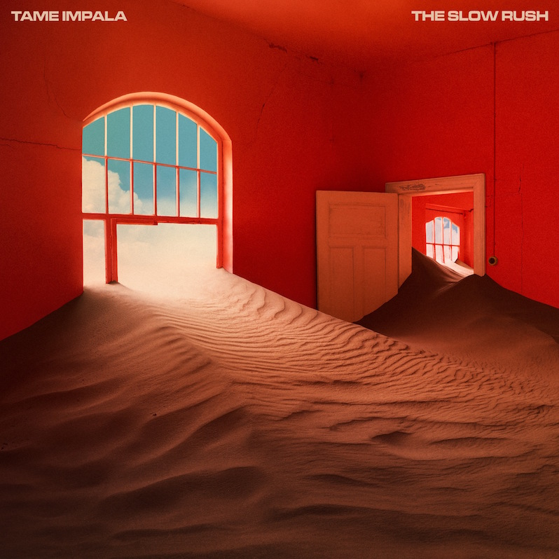 Tame Impala The Slow Rush review
