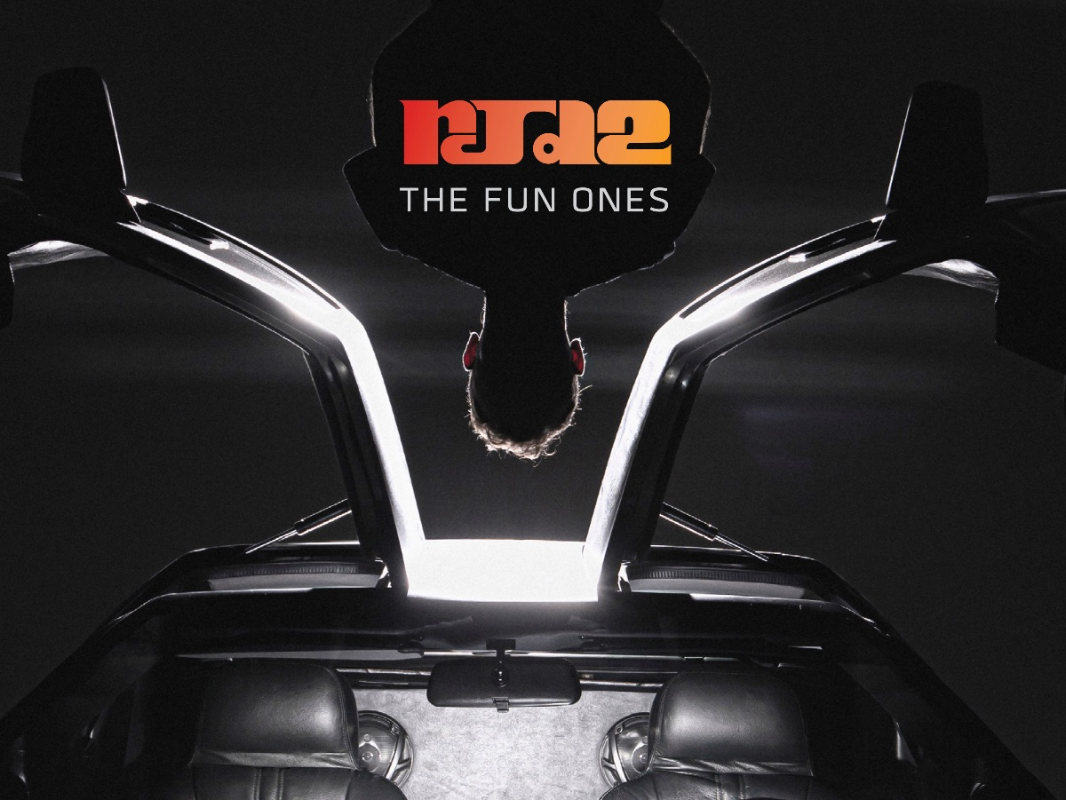 RJD2 new album Fun Ones