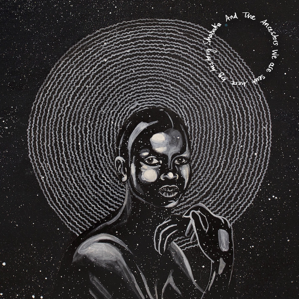 Shabaka and the Ancestors new album We Are Sent Here By History