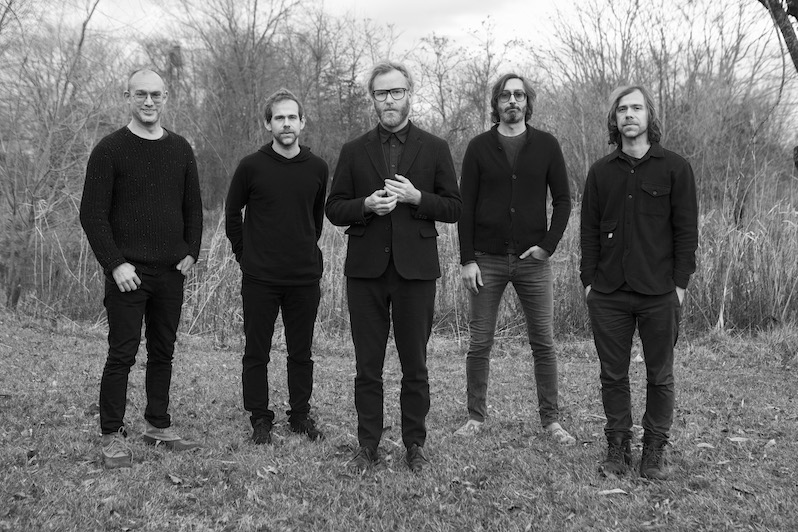 The National summer tour