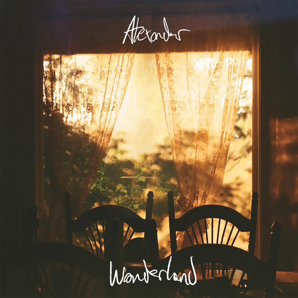 Alexander Wonderland stream