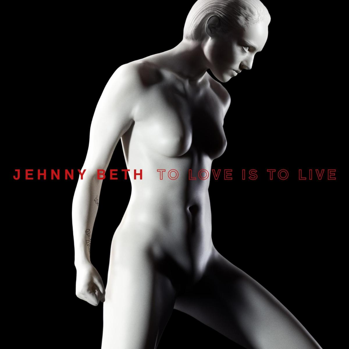 Jehnny Beth debut solo album