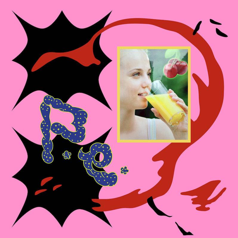 P.E. Pink Shiver Essential Track