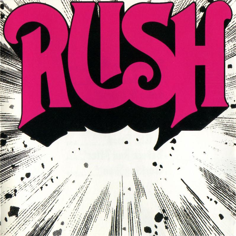 Rush catalog debut album