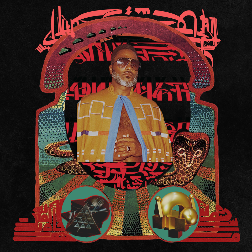 Shabazz Palaces new album Don of Diamond Dreams