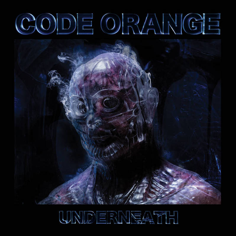 Code Orange Underneath review