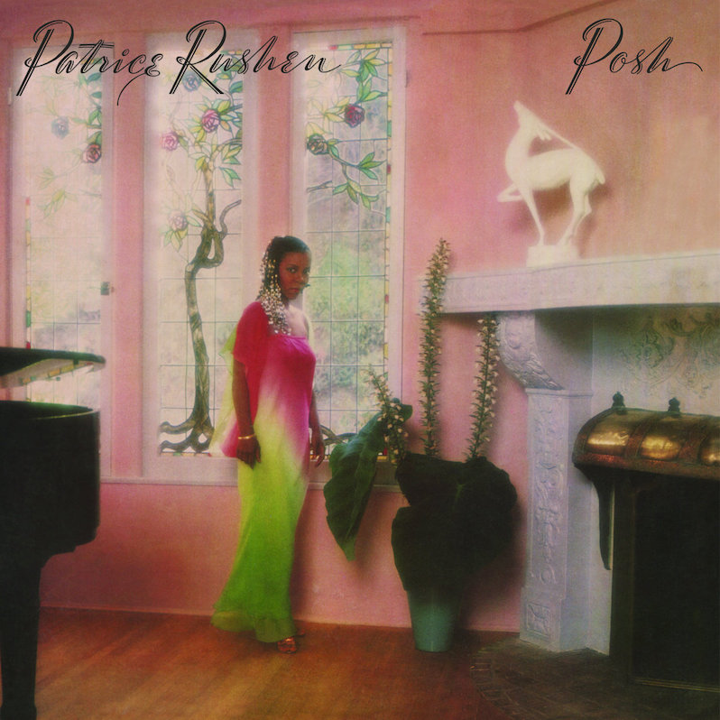 Patrice Rushen Posh review