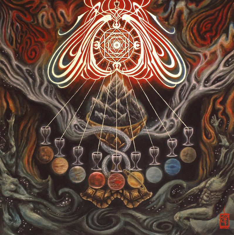 best metal albums of 2020 Spectral Lore
