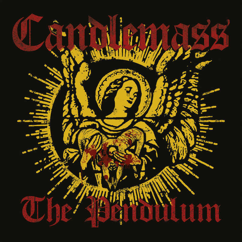 Candlemass The Pendulum review