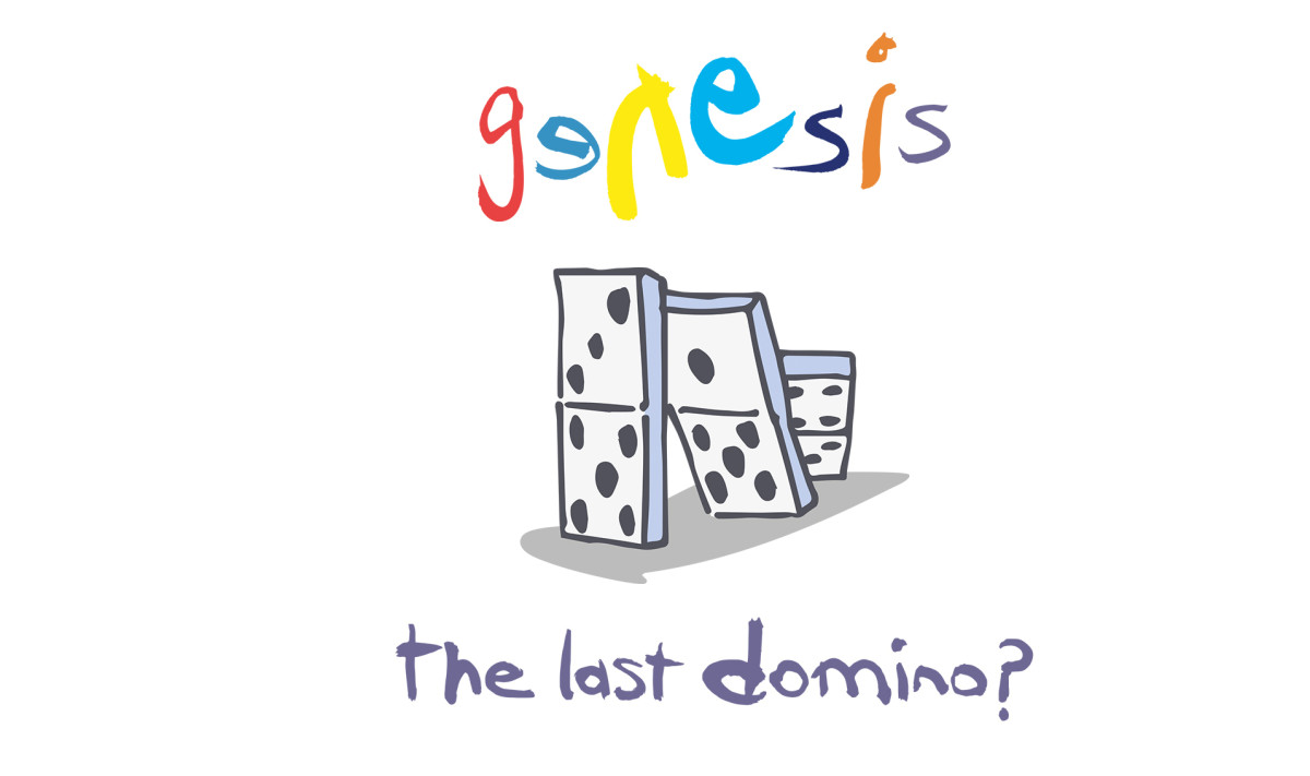 Genesis reunion