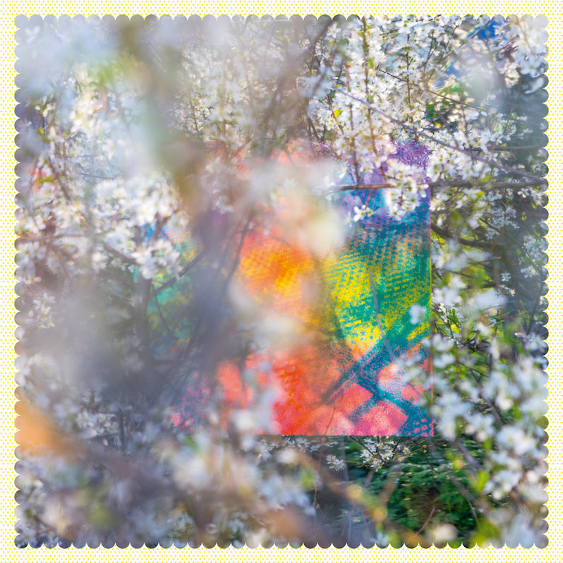 Four Tet new album Sixteen Oceans