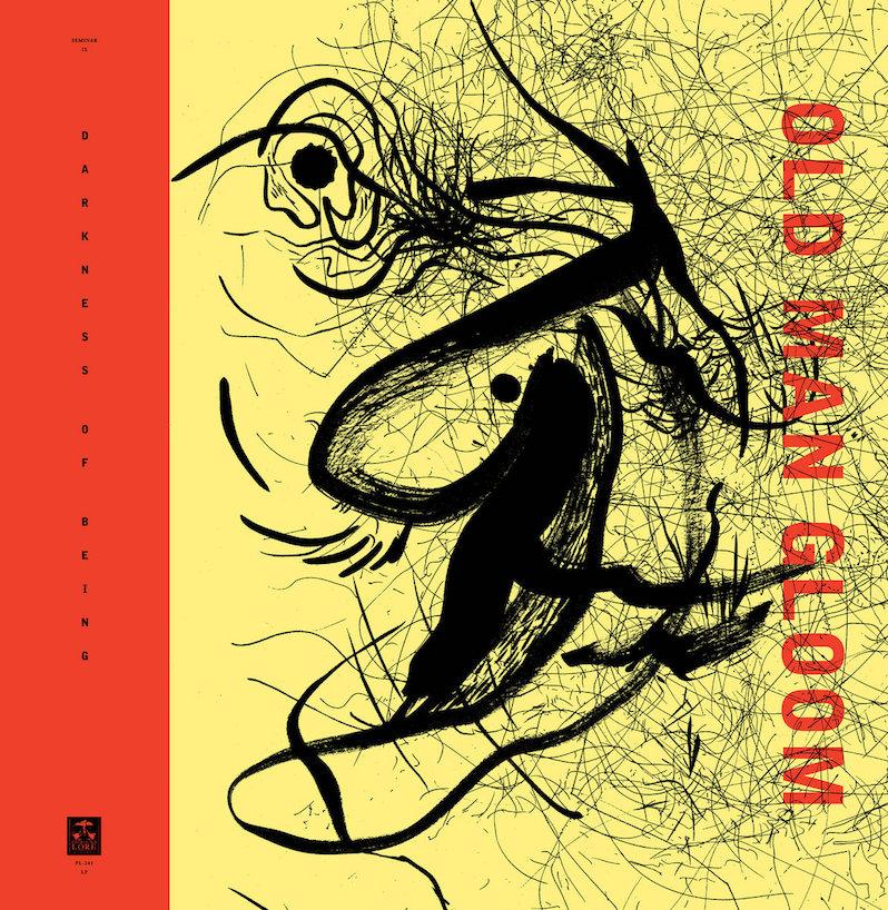 Old Man Gloom surprise album
