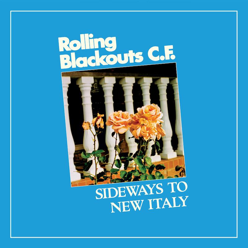 Rolling Blackouts Coastal Fever new album 2020