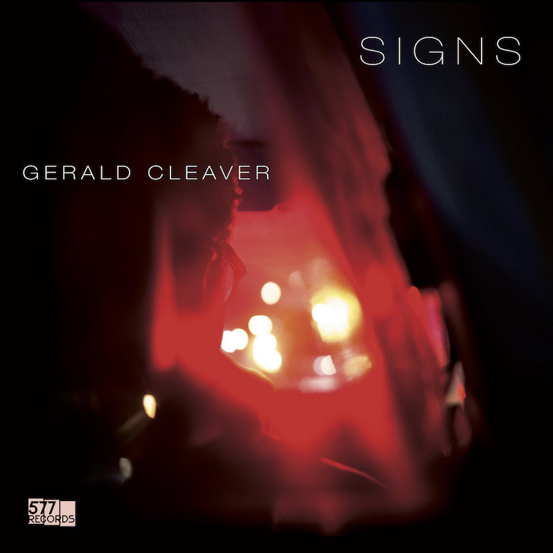 Gerald Cleaver Signs review