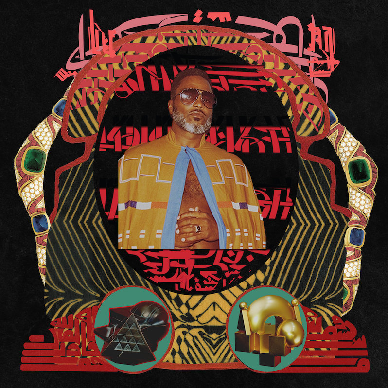 Shabazz Palaces the Don of Diamond Dreams review