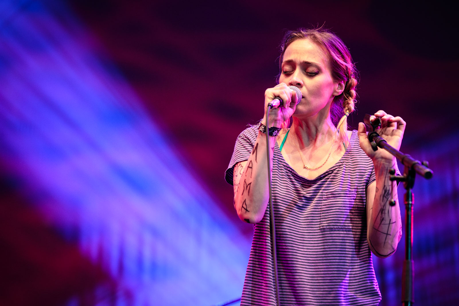 Fiona Apple new album announced