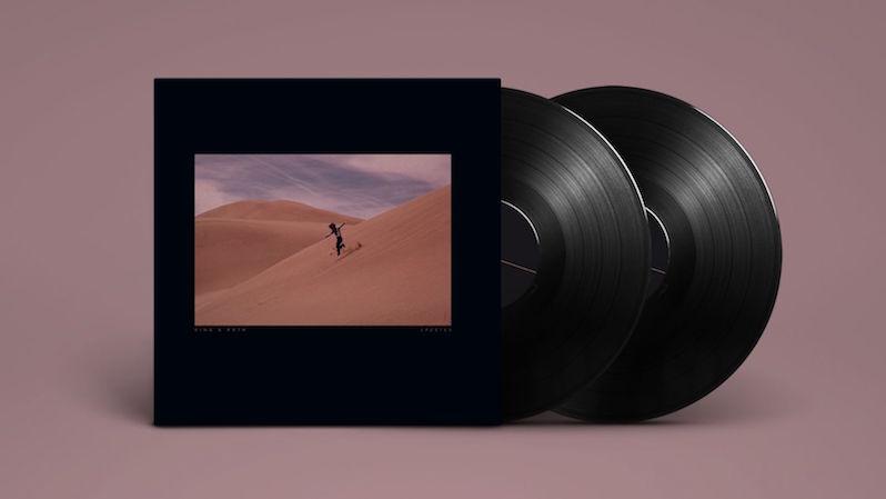 Bing & Ruth new album Species