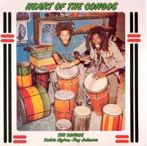 beginner's guide Lee Perry Congos