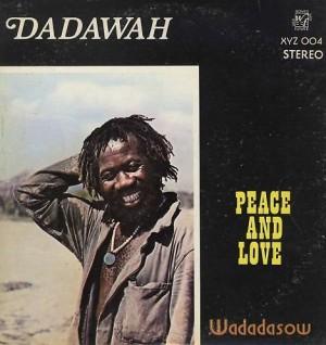 albums of faith Dadawah