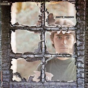 essential home-recorded albums Emitt Rhodes
