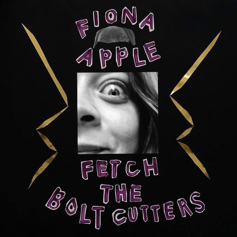 Fiona Apple Fetch the Bolt Cutters stream