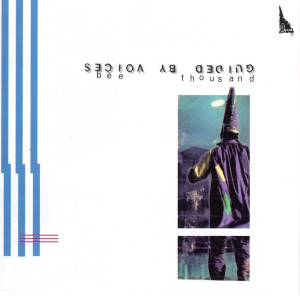 essential home-recorded albums Guided by Voices