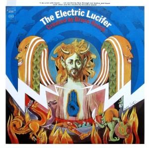 essential albums of faith Bruce Haack