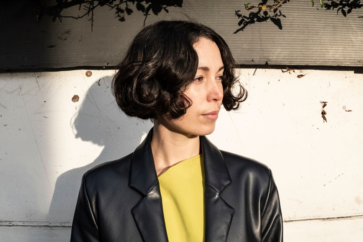 Kelly Lee Owens new single Night