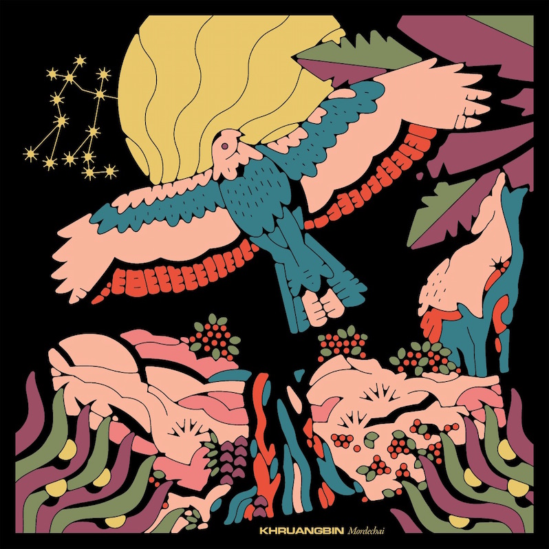 Khruangbin new album Mordechai