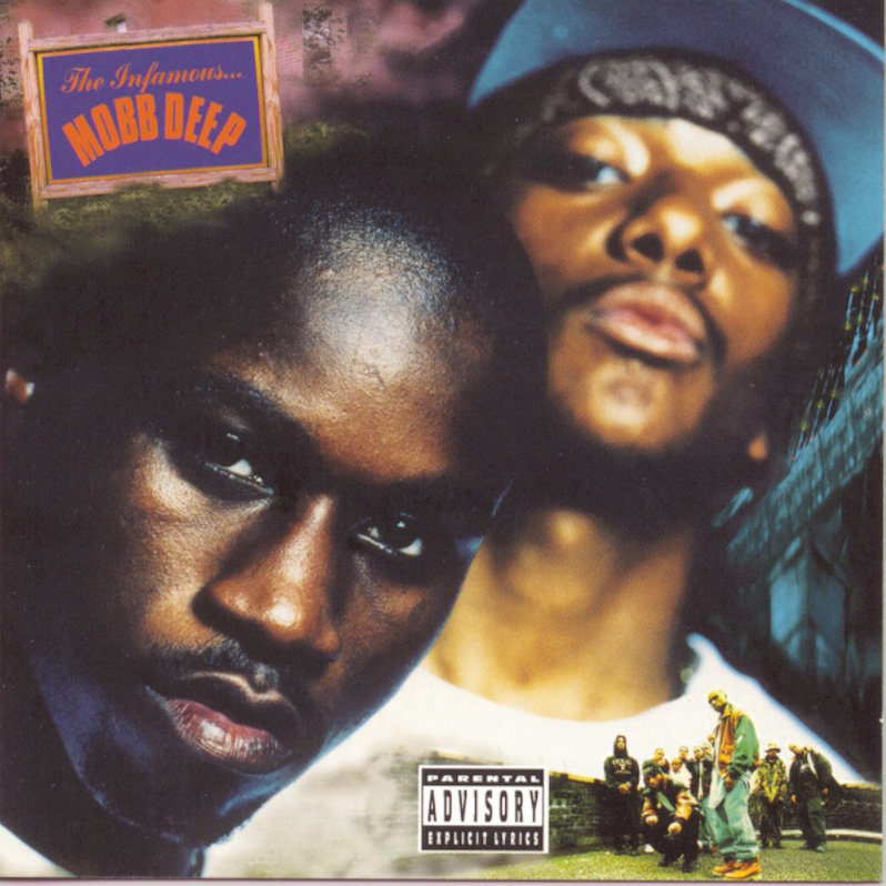 Mobb Deep Infamous 25th anniversary