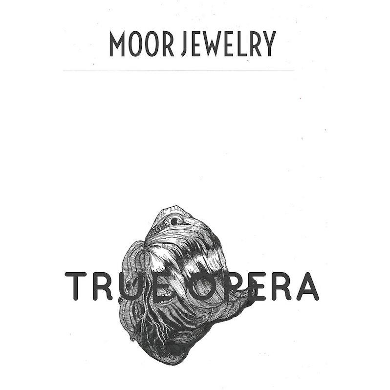 Moor Jewelry new album