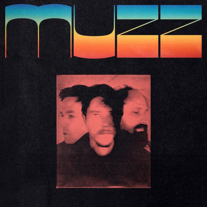 Muzz debut album