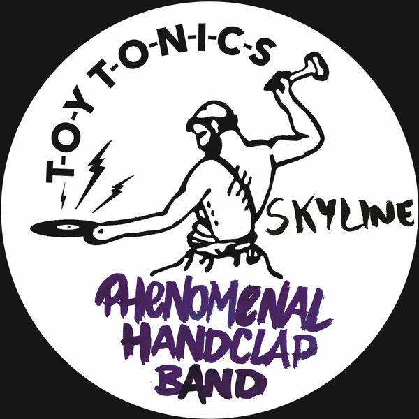 Phenomenal Handclap Band Skyline Essential Track