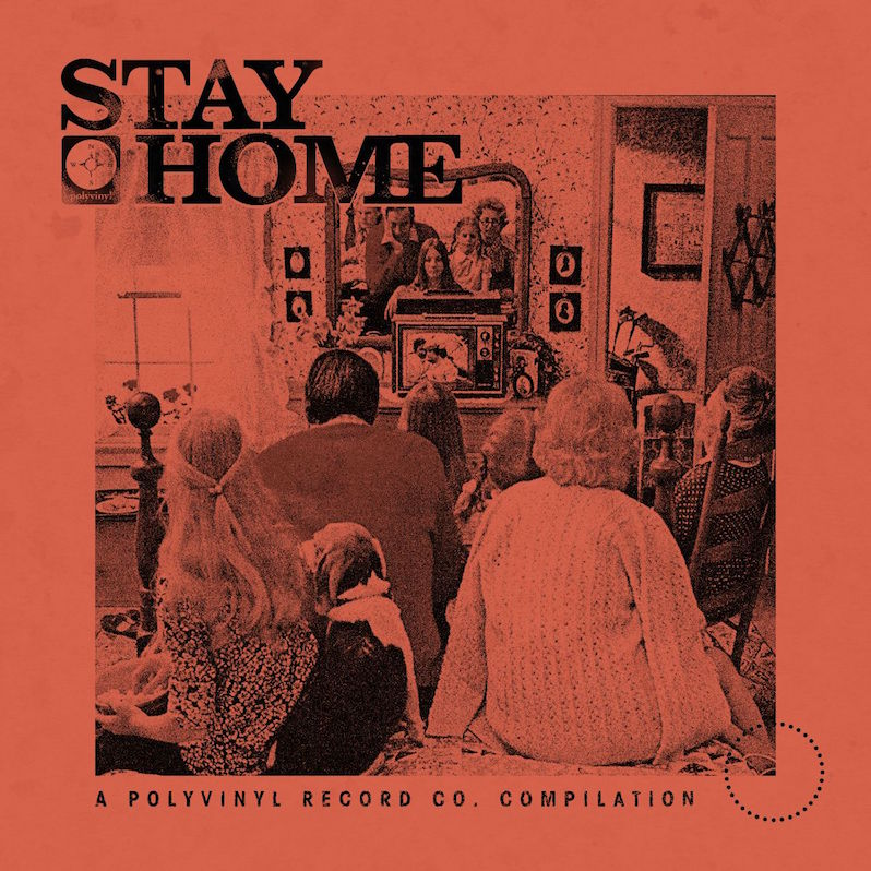 Stay Home compilation