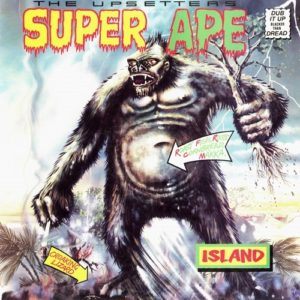 beginner's guide Lee Perry Super Ape