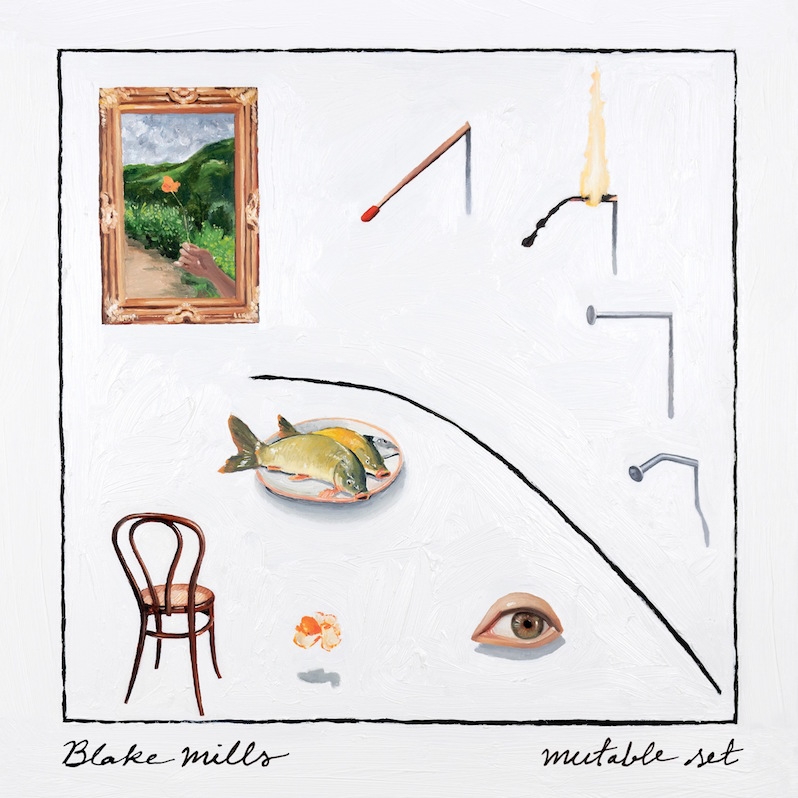 Blake Mills Mutable set review