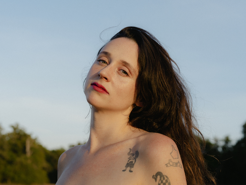 Waxahatchee live album streams