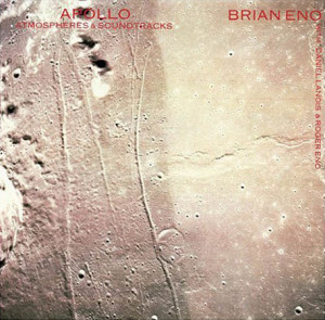 beginner's guide Brian Eno ambient Apollo