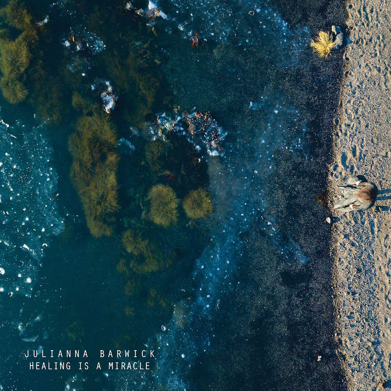 Julianna Barwick new album Healing is a Miracle